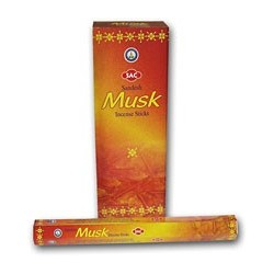 Sandesh Musk 12 x 20 Sticks