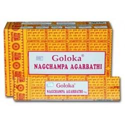 Nag Champa Goloka 12 x 16g