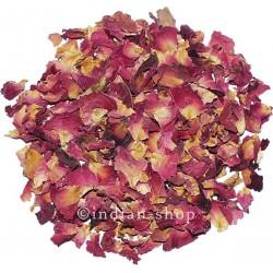 Pétales de Rose Séchées 20g