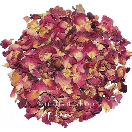 P tales de rose s ch es du pakistan - Petales de roses sechees ...